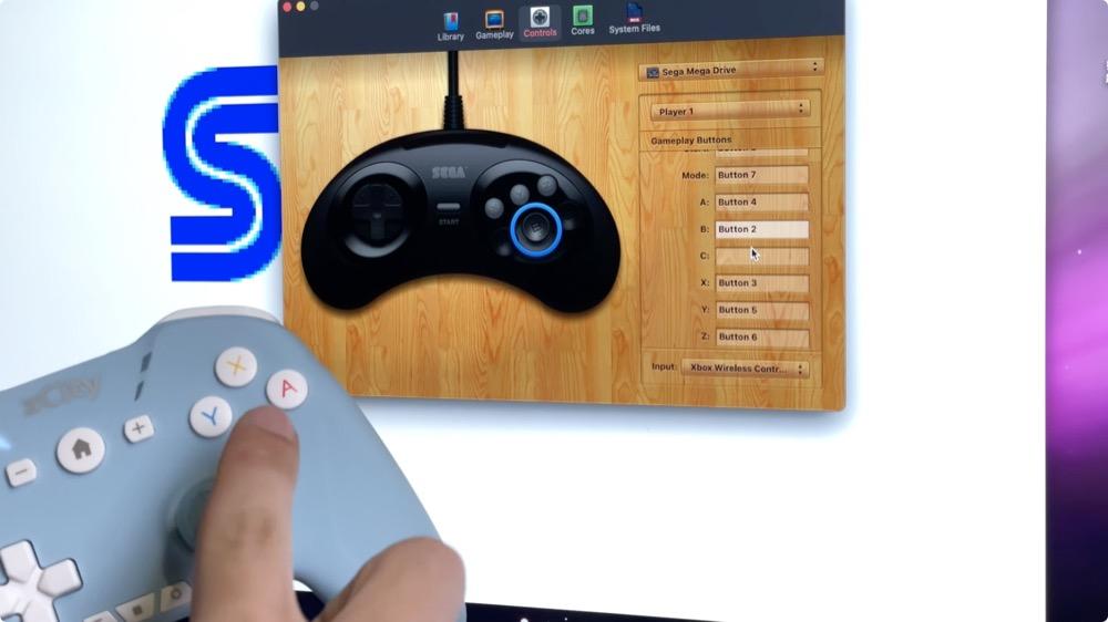 zCity 颶風搖桿 Nintendo Switch 自動連發 喚醒 iOS iPhone Android 手機搖桿 巨集 自動 控制器 手把5