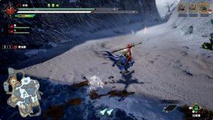 魔物獵人 崛起 monster hunter rise switch 介紹 遊戲24