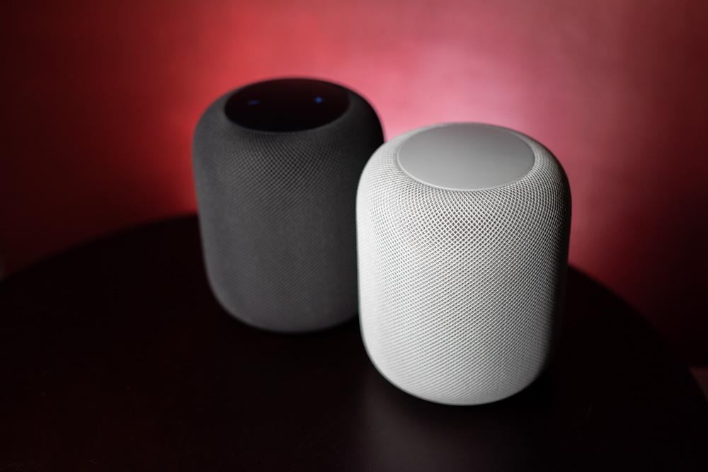 HomePod 開箱 體驗 使用 評價 心得 Apple Music 空間音訊 無損