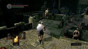 Demon's Souls 惡魔靈魂 重製版 PS3 PS5 原版 白金 比較 心得 介紹 黑暗靈魂