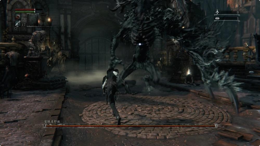 Demon's Souls 惡魔靈魂 重製版 PS3 PS5 原版 白金 比較 心得 介紹 血源詛咒