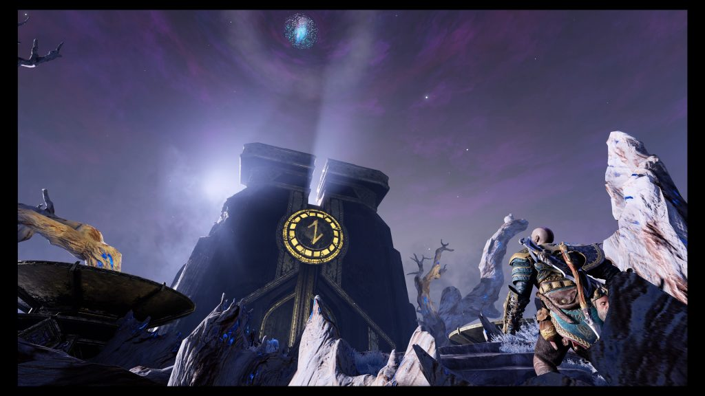 PS4 戰神 God of War