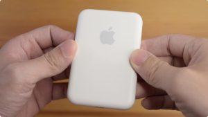 MagSafe 行動電源 Battery Pack 充电宝 外接電池 評測 實測 推薦 介紹 開箱 蘋果 Apple