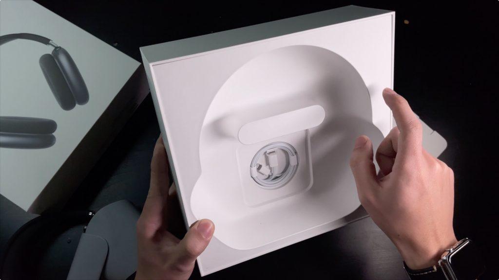 AirPods Max 開箱和體驗心得評測
