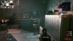 Cyberpunk 2077 電馭叛客 遊戲遊玩心得 評論 鑑賞